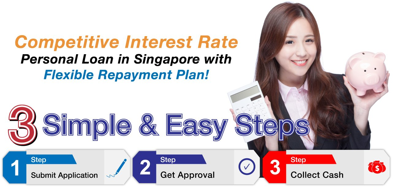 Legal Money Lender Singapore