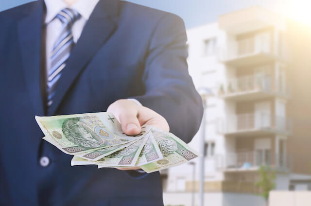 Is it Legal to lend Money?